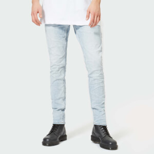 Ksubi Men's Chitch Chillz Jeans - Denim