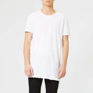 Ksubi Men's Seeing Lines T-Shirt - White