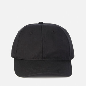 Matthew Miller Men's Cass003 Cap - Black