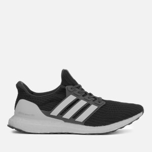adidas Men's Ultra Boost Trainers - C Black