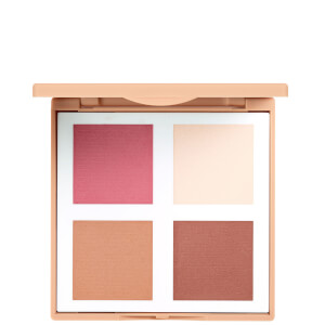 3INA Makeup The Matte Face Palette