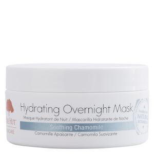 TREE HUT Skincare Hydrating Overnight Mask