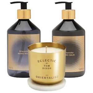 Tom Dixon Orientalist Essentials Gift Set