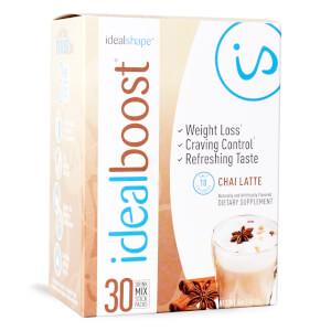 IdealBoost Chai Latte