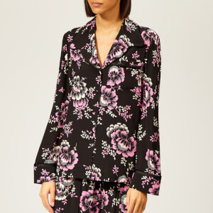 McQ Alexander McQueen Women's Lounge Shirt - Black