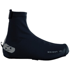 Oxford Bright Overshoes 1.0 - Black