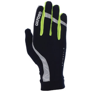 Oxford Bright Gloves 1.0 - Black