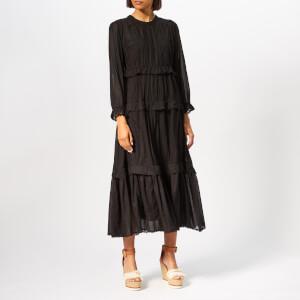 Isabel Marant Étoile Women's Aboni Dress - Black