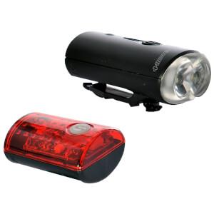 Oxford UltraTorch Mini+ USB Light Set