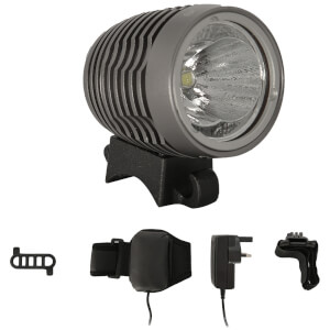 Oxford Ugoe 2000LM Head Light