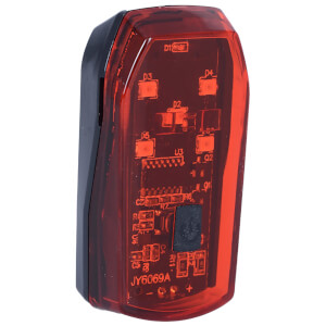 Oxford Bright Stop LED Rear Light
