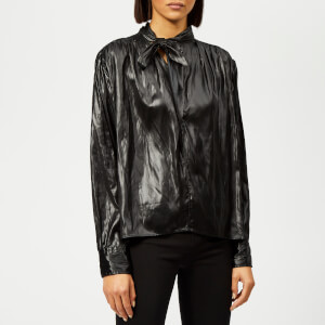 Isabel Marant Women's Demmo Shirt - Black