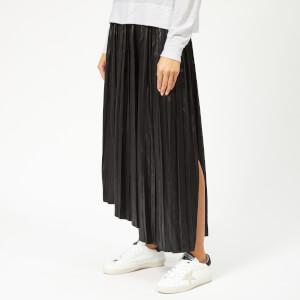 Isabel Marant Women's Dolmen Skirt - Black