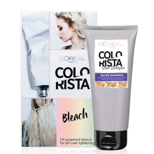 L'Oréal Paris Colorista Bleach Kit