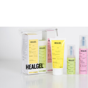 HealGel Your Protection Essentials Set (Worth £110.00)