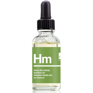 Dr Botanicals Apothecary Hemp Nutrition Oil 15ml