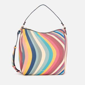 Paul Smith Women s Swirl Mini Hobo Bag - Multi 97481dce4c