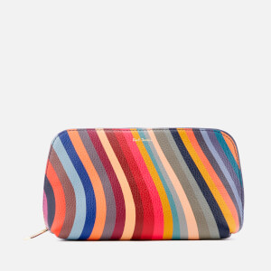 Paul Smith Women's Swirl Mini Make Up Bag - Multi