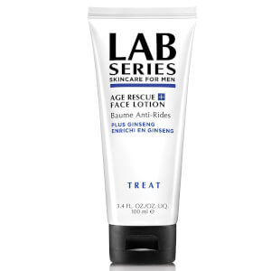 Lab Series Skincare for Men Age Rescue + Face Lotion Bonus Size Exclusive (Worth £94): Image 1