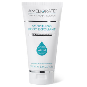 Скраб для тела AMELIORATE Smoothing Body Exfoliant 150 мл