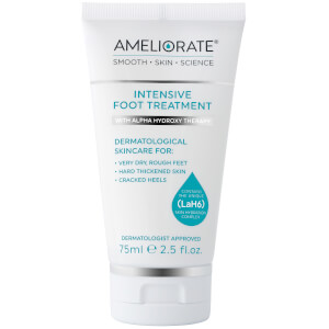 AMELIORATE Intensive Foot Treatment kuracja do stóp 75 ml