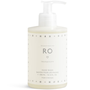 SKANDINAVISK Hand Wash - Ro 300ml