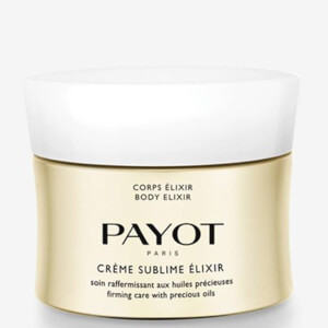 PAYOT Firming Care with Precious Oils 200ml