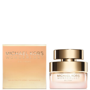 Michael Kors Wonderlust Eau Fresh Eau de Toilette 30ml