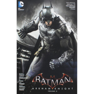 DC Comics Batman Arkham Knight Vol 02 (Graphic Novel)