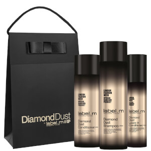 label.m Diamond Dust Trio Gift Set