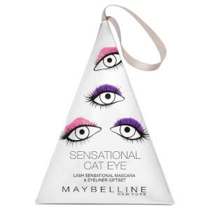 Maybelline Lash Luxury Christmas Gift (Worth £14.98)