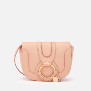 See By Chloé Women's Hana Cross Body Bag - Powder