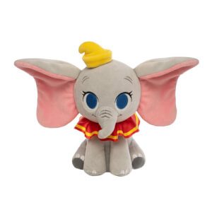SuperCute Plush: Dumbo S2- Dumbo