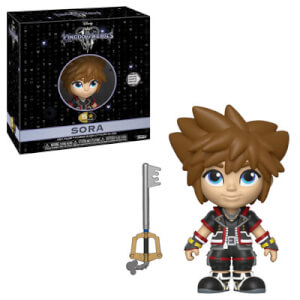 Figurine Funko 5-Star - Sora - Kingdom Hearts