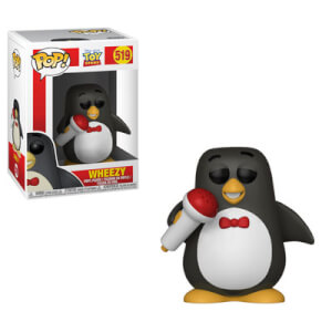 Toy Story - Wheezy Pop! Vinyl Figur