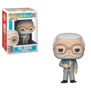 Figurine Pop! Dr Seuss