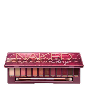 Urban Decay Naked Cherry Palette paleta cieni do powiek