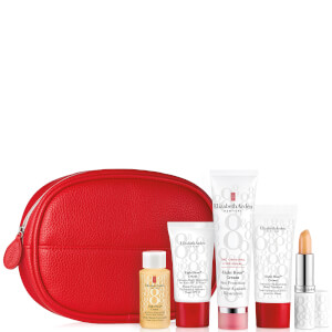 Elizabeth Arden Eight Hour Cream 5 Piece Beauty Set (Worth £76)