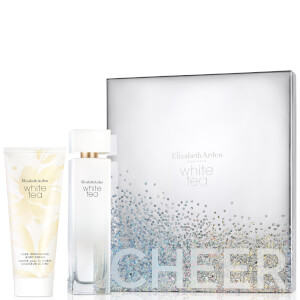 Elizabeth Arden White Tea 100ml Eau de Toilette 2 Piece Set