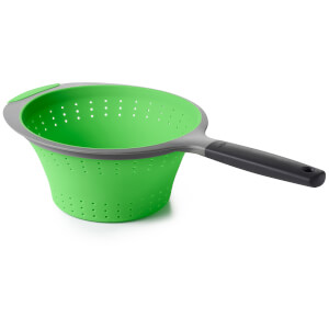 OXO 1.9L Silicone Collapsible Colander