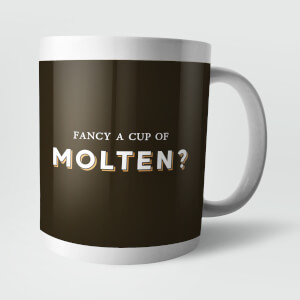 Fancy A Cup Of Molten? Mug