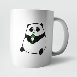 Gin & Bear It Mug
