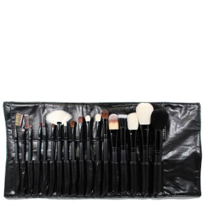 Morphe Set 684 - 18 Piece Professional Brush Set