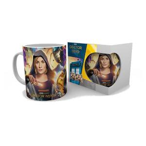 Doctor Who (Universe Calling) Mug