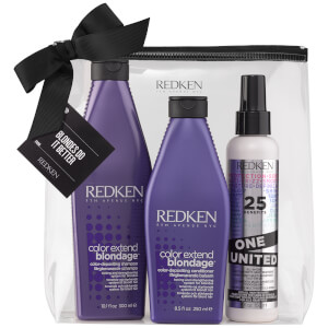 Redken Blondage Coffret 2018