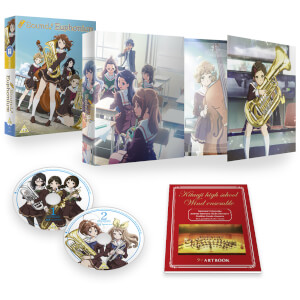 Sound Euphonium - Collector's Blu-Ray