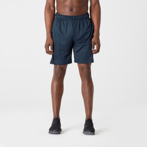 Dry-Tech Infinity Shorts - Navy