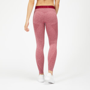Inspire Seamless Leggings - Dusty Rose