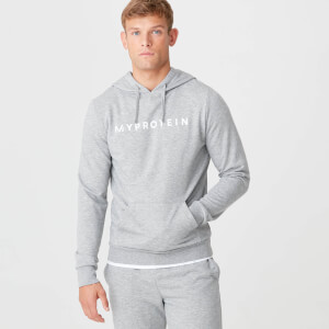 Myprotein The Original Pullover Hoodie - Grey Marl