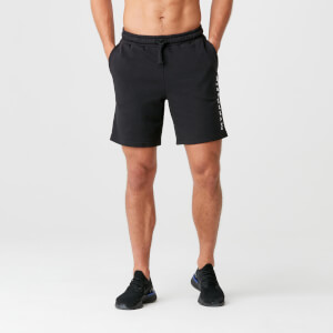 The Original Sweat Shorts - Black